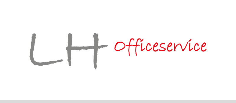 Logo LH Officeservice